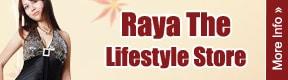 Raya The Lifestyle Store