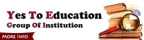 Yes To Education Institute