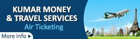 Kumar Money & Travel Services