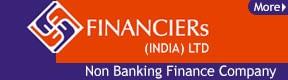 AU FINANCIERS INDIA LIMITED