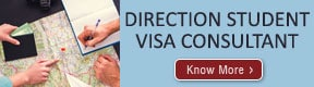 DIRECTION STUDENT VISA CONSULTANT