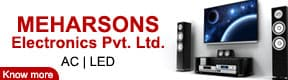 MEHARSONS ELECTRONICS PVT LTD