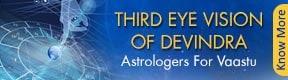 Third Eye Vision Of Devindra