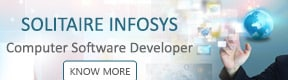 Solitaire Infosys
