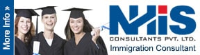 NHIS CONSULTANTS PRIVATE LIMITED