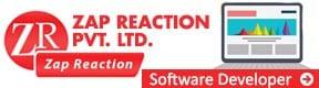 Zap Reaction Pvt Ltd