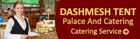 Dashmesh Tent Palace And Catering