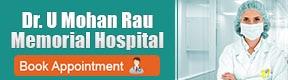 Dr U Mohan Rau Memorial Hospital