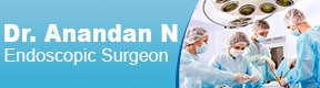 Anandan Dr N