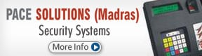 Pace Solutions Madras