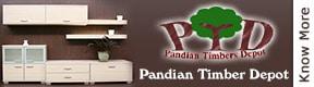Pandian Timber Depot