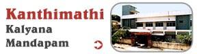 Kanthimathi Kalyana Mandapam