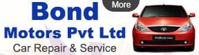 Bond Motors Pvt Ltd
