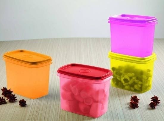 Image result for Tupperware in India