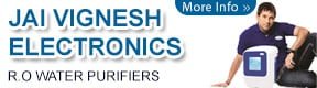 Jai Vignesh Electronics