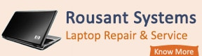Rousant Systems