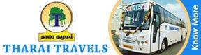 Tharai Tours & Travels
