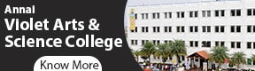 Annai Violet Arts & Science College