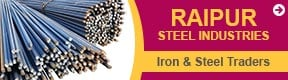 Raipur Steel Industries