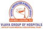Vijaya Hospital in Vadapalani, Chennai