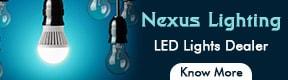 Nexus Lighting