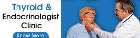 THYROID & ENDOCRINOLOGIST CLINIC