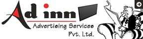 ADINN ADVERTISING SERVICES PVT LTD