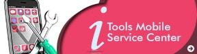 I Tools Mobile Service Center