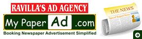 Ravillas ad agency