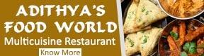 ADITHYAS FOOD WORLD