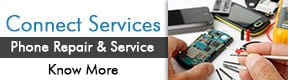 Connect Services