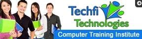 TECHFI TECHNOLOGIES