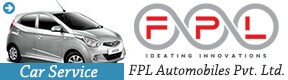 Fpl Automobiles Pvt Ltd
