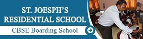 ST JOSEPHS RESIDENTIAL SCHOOL