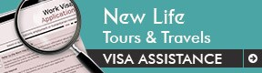 New Life Tours And Travels