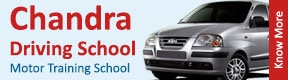 Chandara Driving School