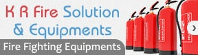 K R Fire Solution & Equipments