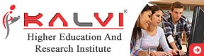 Kalvi Higher Education And Research Institute