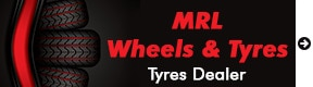 Mrl Wheels And Tyres