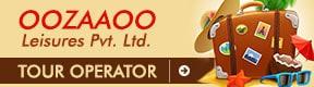 OOZAAOO LEISURES PVT LTD