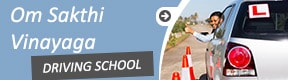 OM SAKTHI VINAYAGA DRIVING SCHOOL