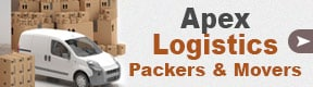 Apex Logistics Packers And Movers
