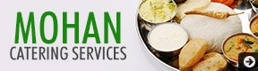 Mohan Catering Services