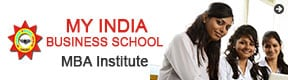MY INDIA BUSINESS SCHOOL