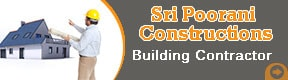 Sri Poorani Construction