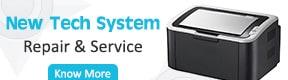 New Tech System