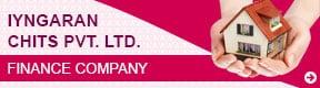 Iyngaran Chits Pvt Ltd