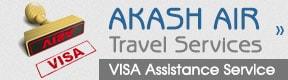 Akash Air Travel Services