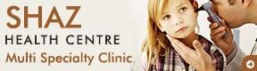Shaz Health Centre