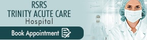 RSRS TRINITY ACUTE CARE